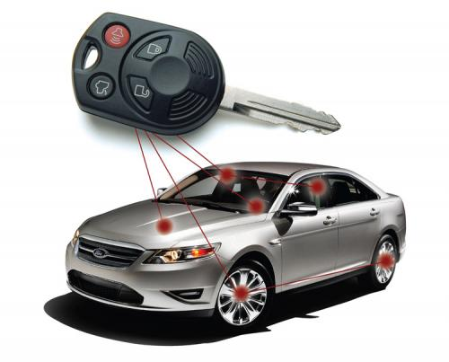 Auto Tracking Device Miami Coral Gables