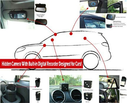 spy store miami cameras car hidden camera. Black Bedroom Furniture Sets. Home Design Ideas