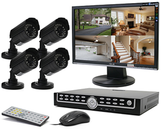 Spy World Miami | Security Cameras For Home And Business