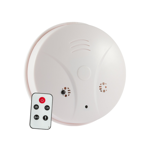 Smoke Detector Camera Miami Coral Gables