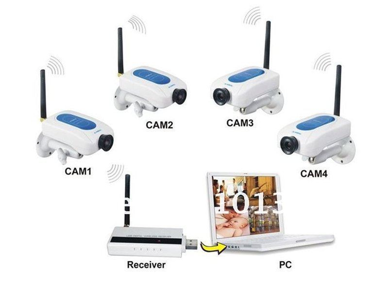 Spy Store Miami Cameras Wifi Security Camera
