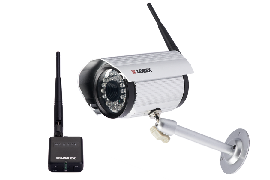 Spy Store Miami Cameras - Wireless Camera